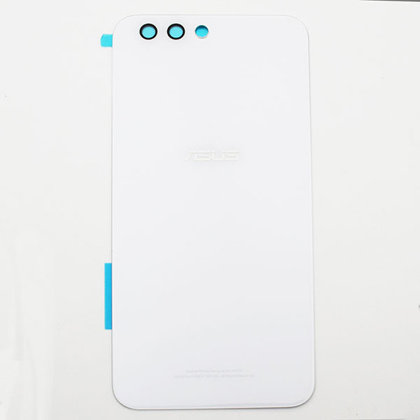 Asus Zenfone 4 ZE554KL Back Cover White
