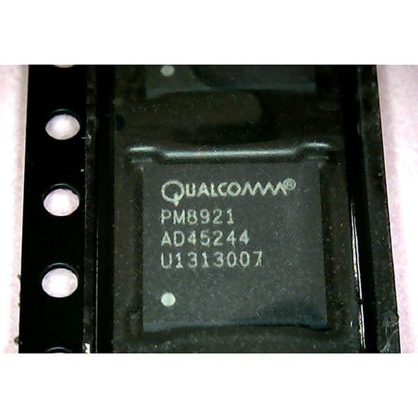 Motorola Moto X Play Power IC Qualcomm PM8921 from www.parts4repair.com