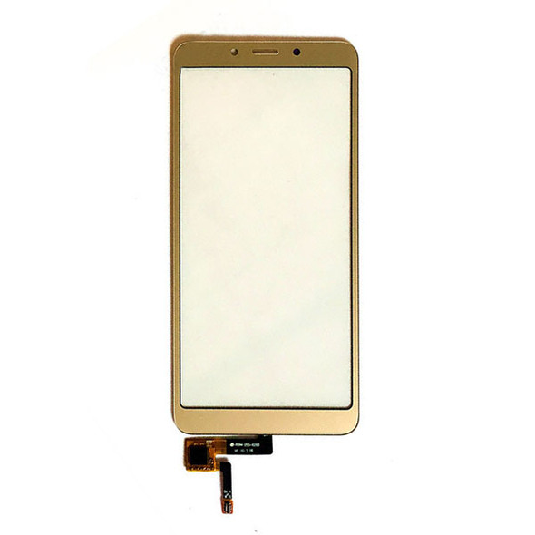 Xiaomi Redmi 6A Touch Screen Digitizer Gold