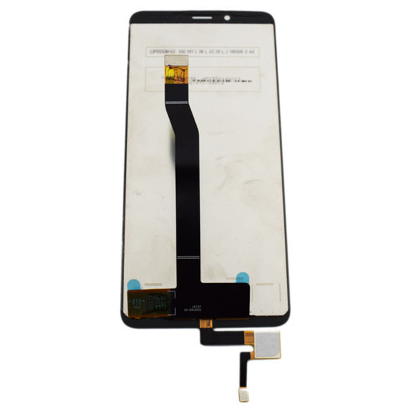 Xiaomi Redmi 6A Screen Replacement Black