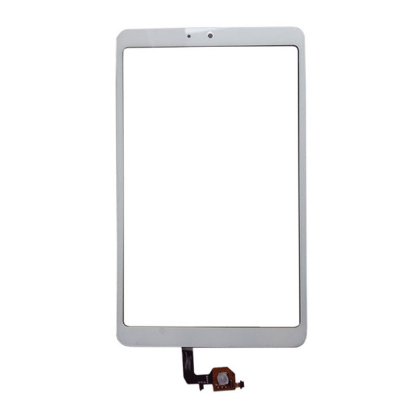 Xiaomi Mi Pad 4 Touch Screen Digitizer White