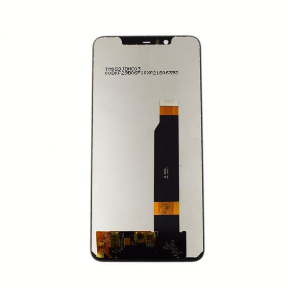 Nokia X5 Display Assembly