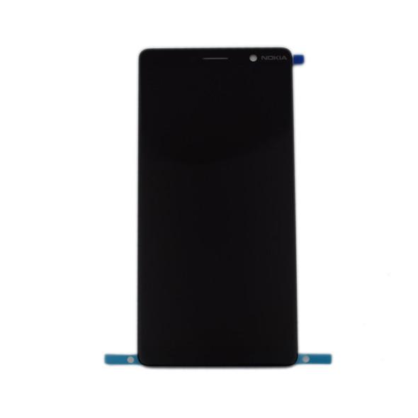 Nokia 7 Plus Screen Replacement