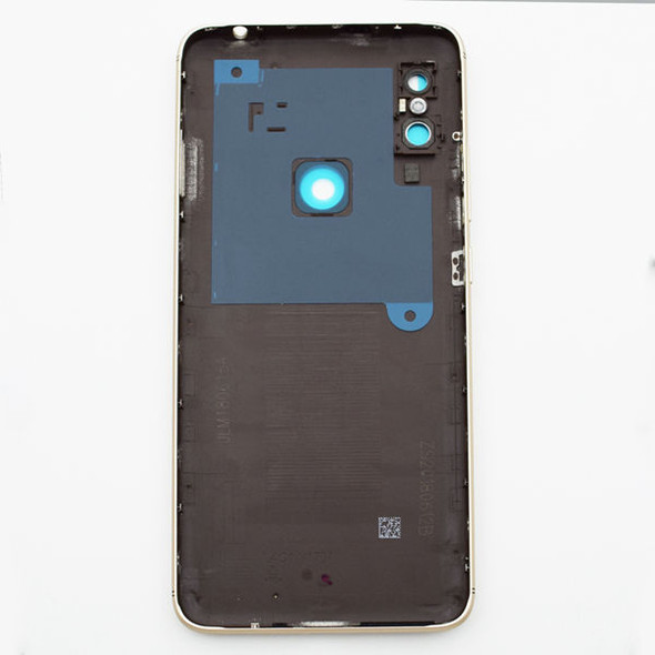 Redmi S2 Back Housing Cover Gold
