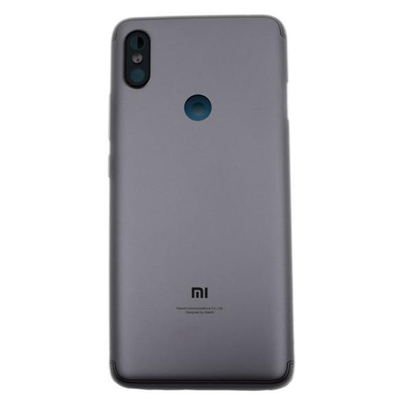 Xiaomi Redmi S2 Back Housing Cover Gray