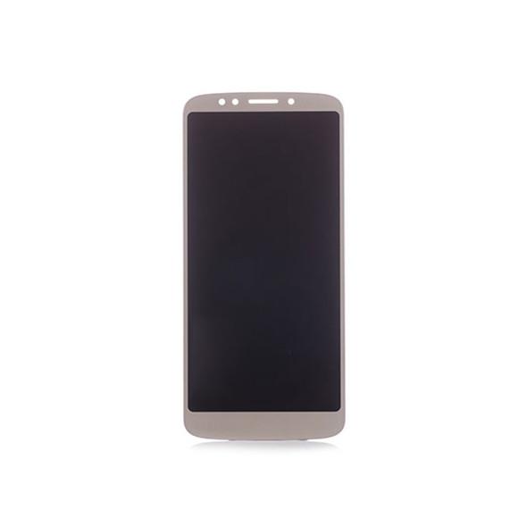 Motorola Moto G6 Play LCD Screen and Digitizer Assembly Gold