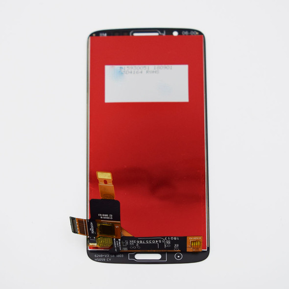 Motorola Moto G6 Plus LCD Screen and Digitizer Assembly | Parts4Repair.com