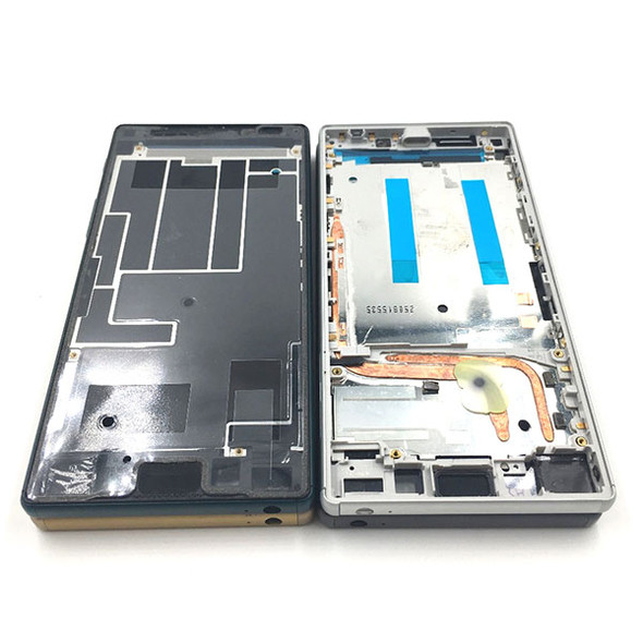 Sony Xperia Z5 Dual LCD Plate Green
