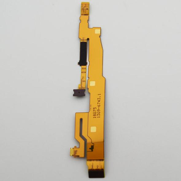 Sony Xperia XZ2 Motherboard Connector Flex Cable