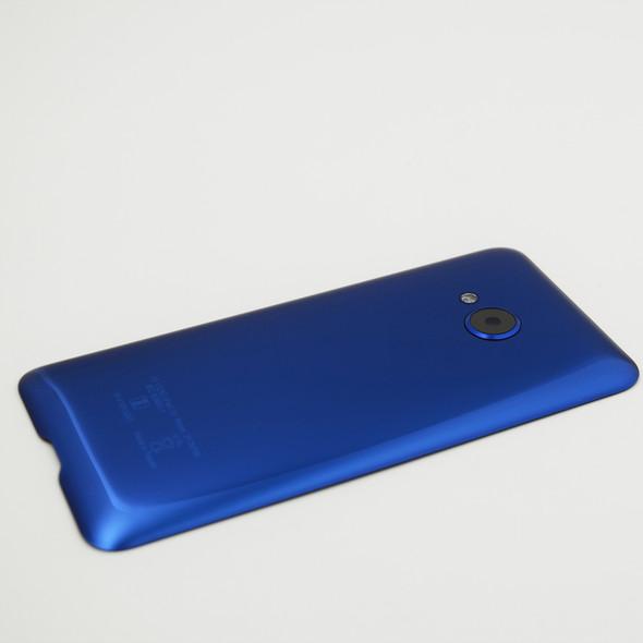 HTC U Play Battery Door Blue