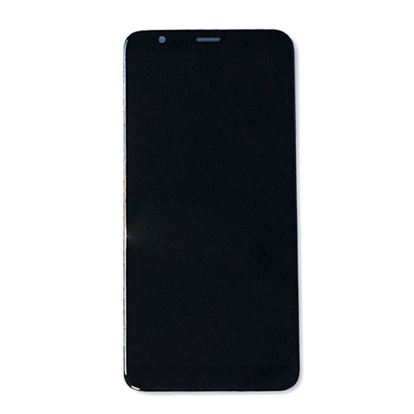 Meizu M8c LCD Screen and Digitizer Assembly Black
