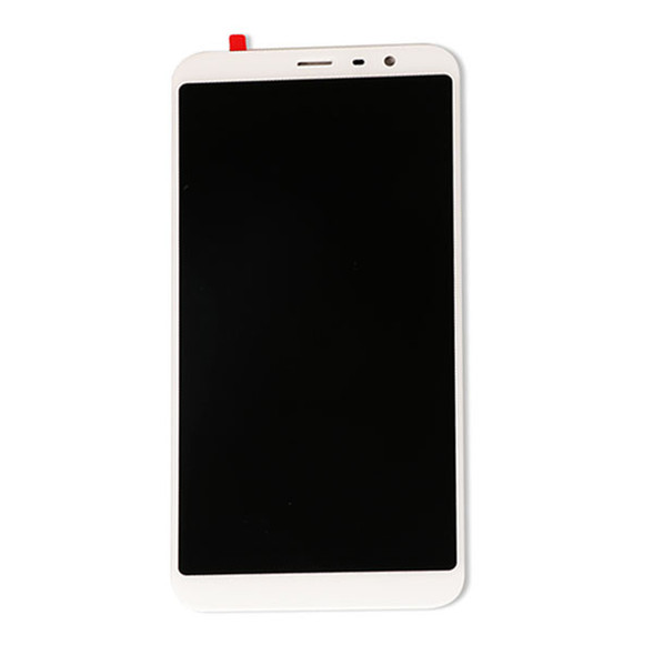 Meizu M6T LCD Screen and Digitizer Assembly White