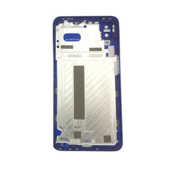 Meizu E3 Battery Cover Blue