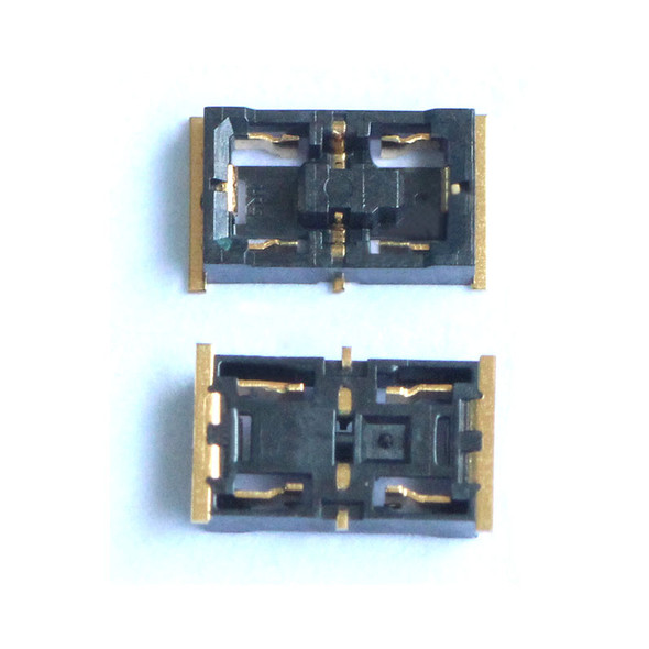 Nokia 6 Battery Contact Clip on Main Board from www.parts4repair.com