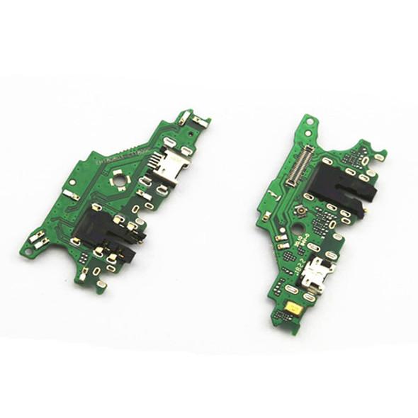 Huawei Nova 3i Dock Charging PCB Board from www.parts4repair.com