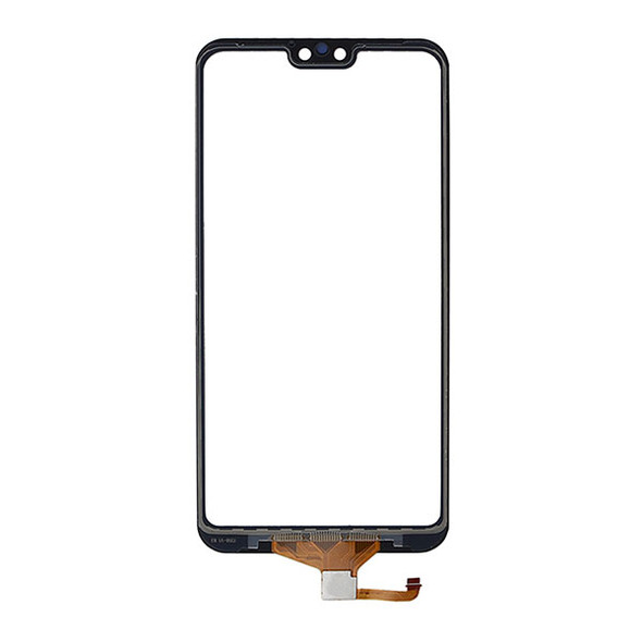 Huawei Honor 9N Touch Panel Black