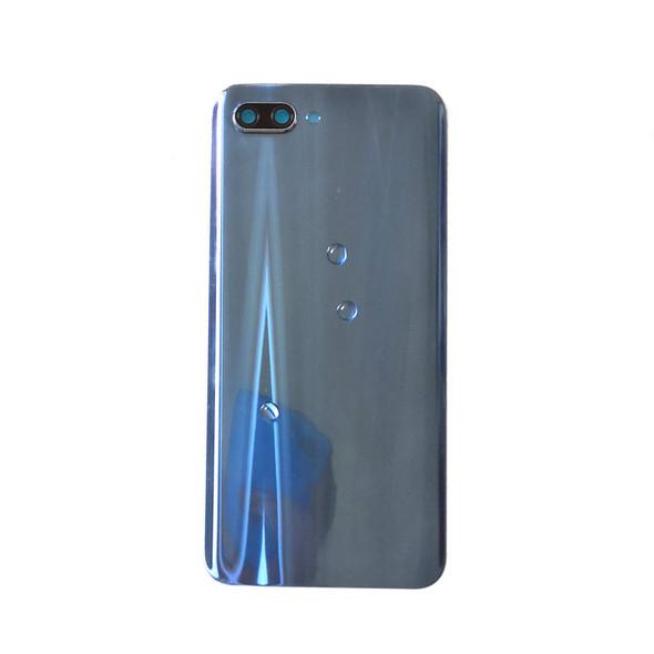 Huawei Honor 10 Back Glass Cover with Camera Lens Grey | Parts4Repair.com