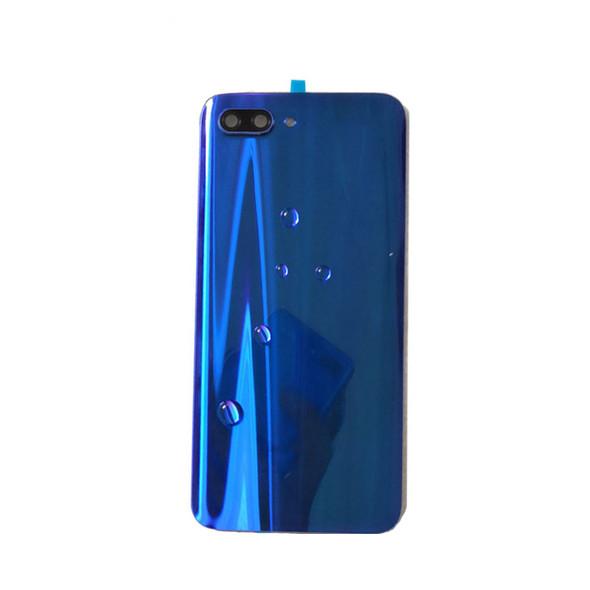 Huawei Honor 10 Back Glass Cover with Camera Lens Blue | Parts4Repair.com