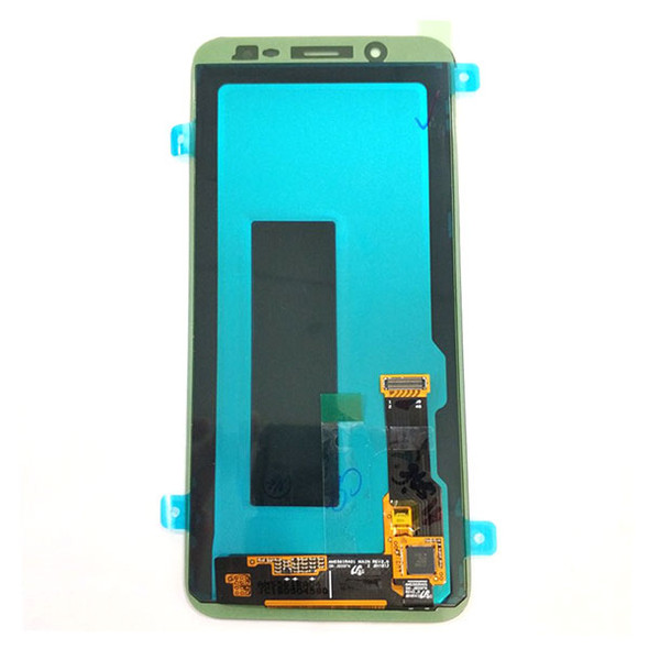 Samsung Galaxy On8 Screen Replacement Black
