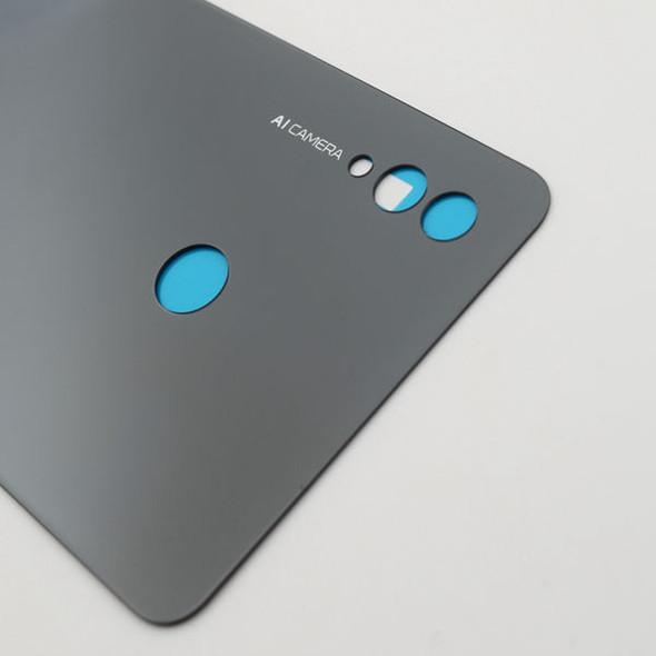 Huawei Honor Note10 Back Door Black