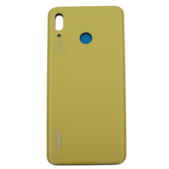 Generic Back Glass with Adhesive for Huawei Nova 3 Primrose Gold from www.parts4repair.com