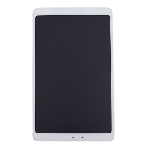 Xiaomi Mi Pad 4 LCD Screen and Digitizer Assembly White