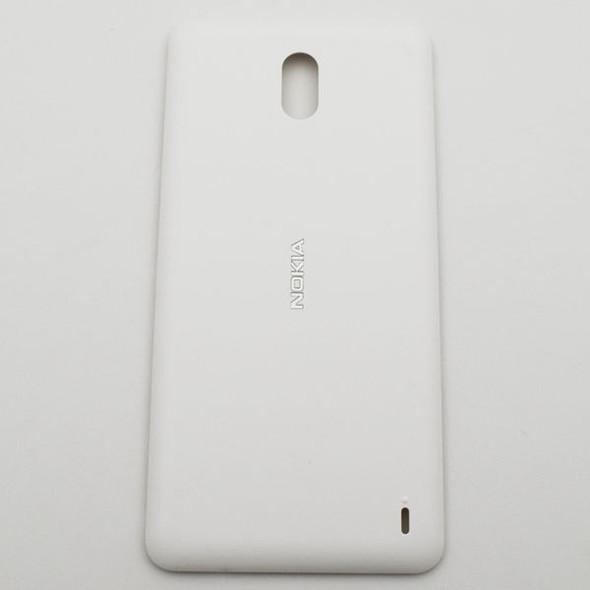 Nokia 2 Back Cover White