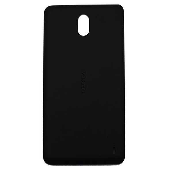 Nokia 2 Back Cover Black
