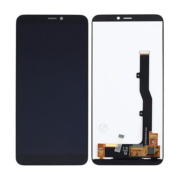 ZTE Blade V9 Vita LCD Screen and Digtizer Assembly from www.parts4repair.com