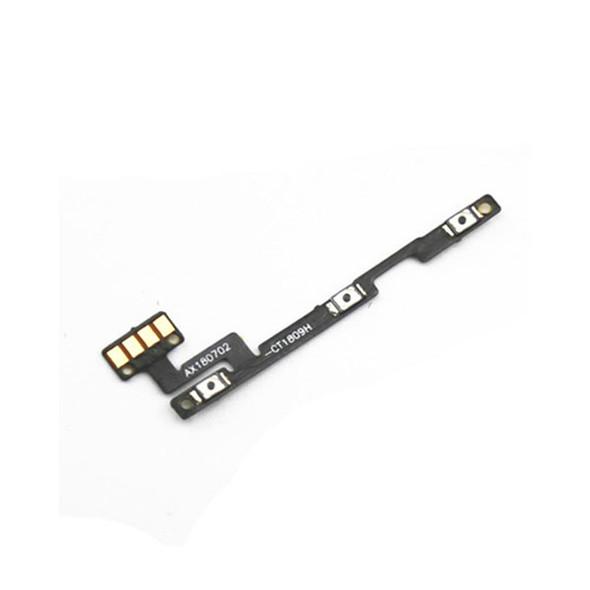 Xiaomi Mi Max 3 Side Key Flex Cable from www.parts4repair.com