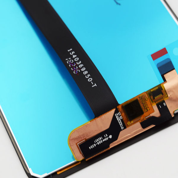 Xiaomi Mi Max 3 LCD Screen and Digitizer Assembly with Tools -White