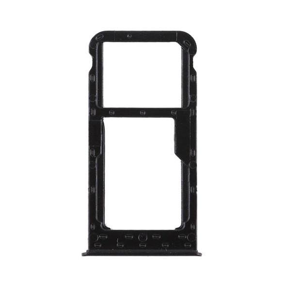 Huawei P Smart SIM Tray Black from www.parts4repair.com