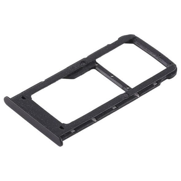 Huawei Enjoy 7 SIM Tray Black