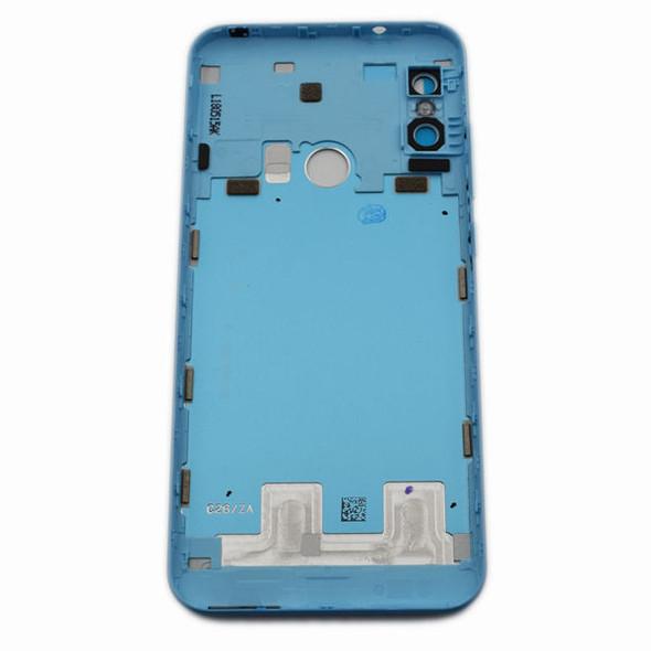 Redmi 6 Pro Battery Door Blue