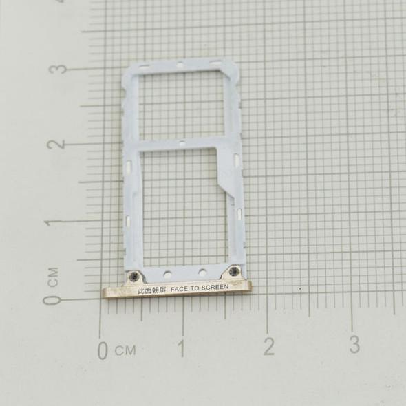 Xiaomi Mi Max 3 SIM Tray Gold
