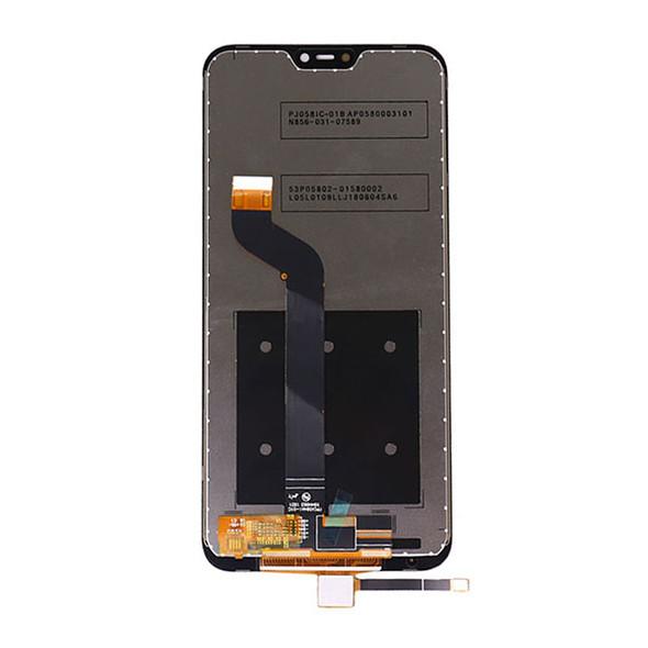 Xiaomi Mi A2 Lite Display Assembly Black