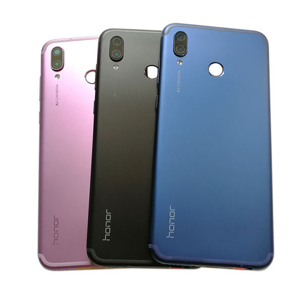 Huawei Honor Play Back Housing Cover