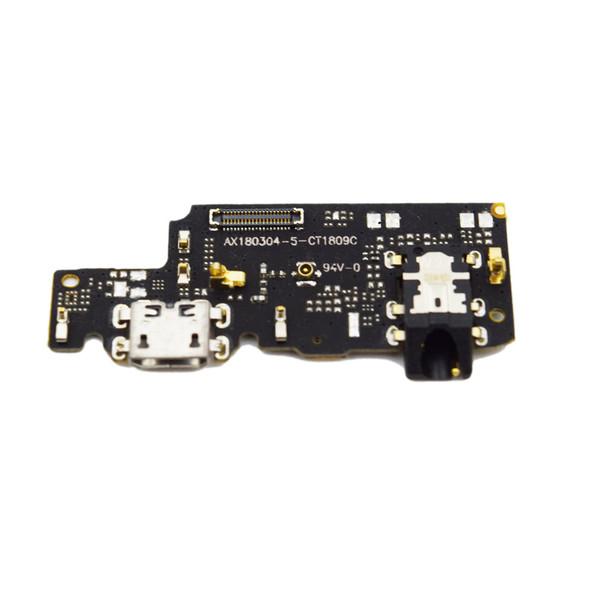 Redmi Note 5 Pro Dock Port PCB Board
