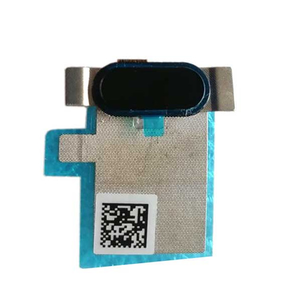 Huawei Mediapad M3 Lite 10 Fingerprint Sensor Flex Cable Black