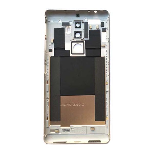 Lenovo K8 Note Rear Housing Cover Gold