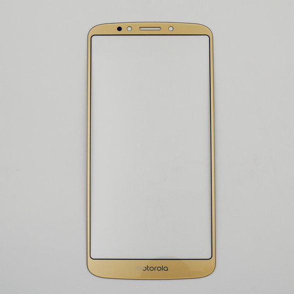 Front Glass Replacement for Motorola Moto E5 Plus