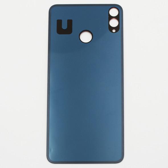 Huawei Honor 8X Battery Door Red