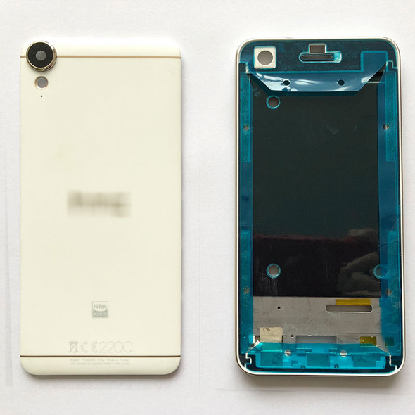 HTC Desire 10 Pro Full Housing Cover from www.parts4repair.com