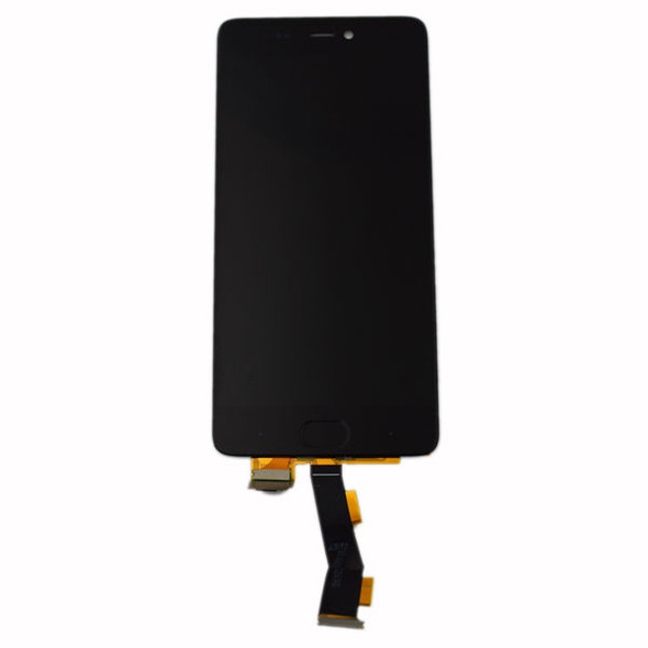 Complete Screen Assembly for Xiaomi Mi 5s Black