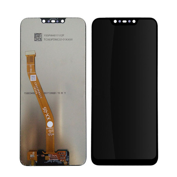 Huawei Mate 20 Lite LCD Screen and Digitizer Assembly from www.parts4repair.com