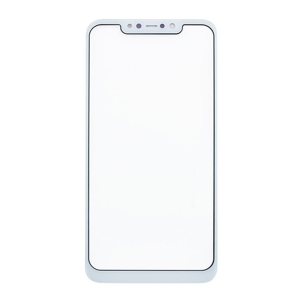 Xiaomi Pocophone F1 Front Glass from www.parts4repair.com