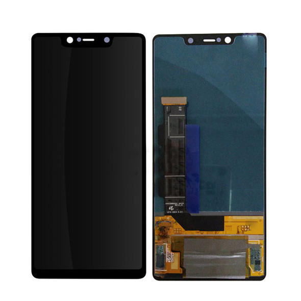 Xiaomi Mi 8 SE LCD Screen and Digitizer Assembly from www.parts4repair.com