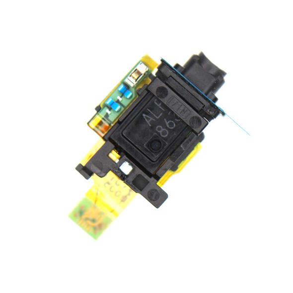 Sony Xperia X F5121 F5122 Earphone Jack Flex from www.parts4repair.com