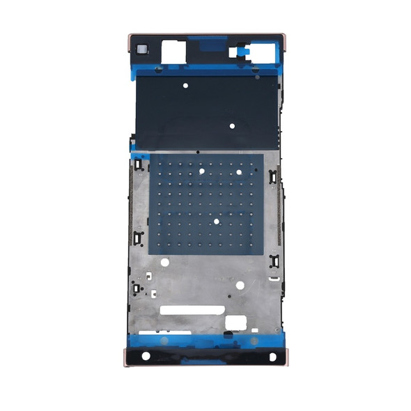 Sony Xperia XA1 Front LCD Frame Pink