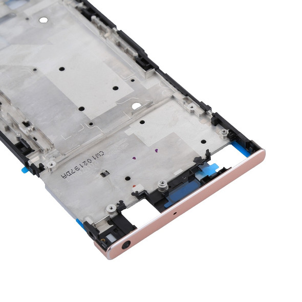 Sony Xperia XA1 Front Housing Cover Pink